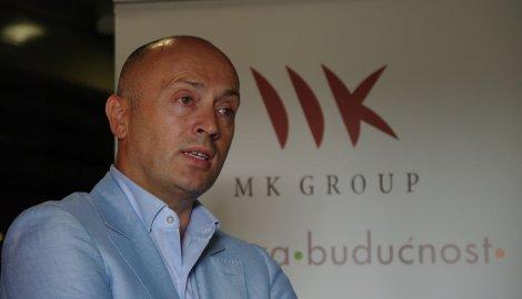 Impreditori serbi: Miodrag Kostic