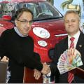 Lo Stato ha dato alla Fiat quasi tre miliardi di dinari nel 2018