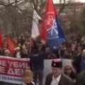 L'estrema destra in Serbia è attiva politicamente
