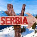Vacanze in Serbia più costose di un viaggio alle Maldive