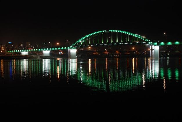 sostituzione del vecchio Savski Most