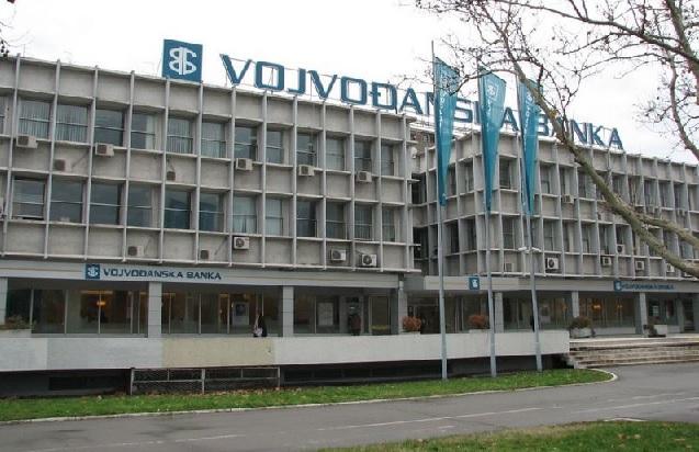 Vojvodjanska Banka