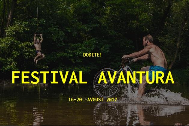avventura festival