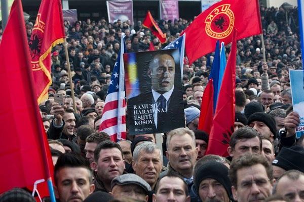 Haradinaj vince elezioni in Kosovo