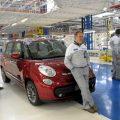 L'epidemia del corona virus blocca la produzione nella Fiat Chrysler di Kragujevac