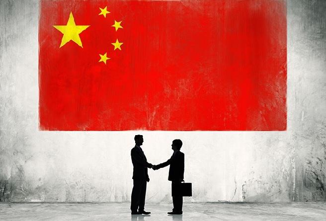 investimenti cinesi