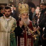 Serbian Patriarch Irinej has died