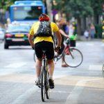 The 'Buy a bike, save 5,000 dinars' campaign starts