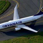 """""""Ryanair"""" da fine ottobre di nuovo su Milano e Malta"""