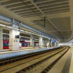 La costruzione della metropolitana viene regolata in accordo con la legge