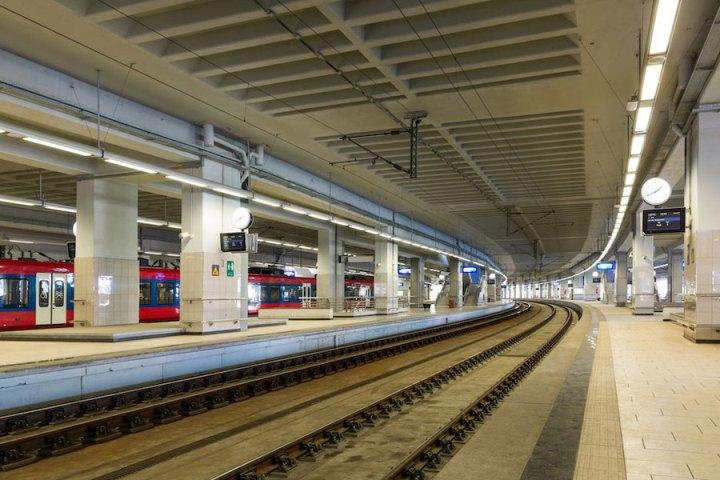Third line of Belgrade subway will connect Vozdovac to Novi ...