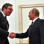 Putin cancels his visit to Serbia