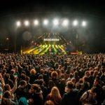I Placebo all'Arsenal Fest di Kragujevac