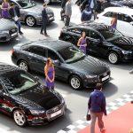 Circa 120.000 auto usate vengono importate in Serbia ogni anno