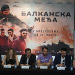 """La scrupolosa recensione del Times del film """"The Balkan Line"""""""