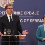 Vucic: 3,000 dinars for vaccinated citizens, no sick leave for those who are not vaccinated
