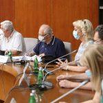 Ulteriore allentamento delle misure epidemiologiche in Serbia