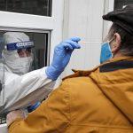 Serbian scientists developing antigen coronavirus test kit