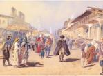 Balcanismo, l'immagine europea dei Balcani