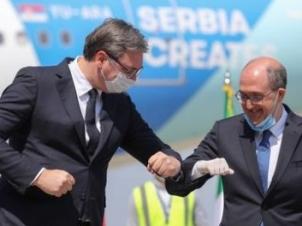 """Amb. Lo Cascio: """"Dopo la pandemia, gli italiani in Serbia ripartano con nuovo slancio"""""""