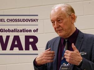 "Professor Chossudovsky: Fu Washington a ""distruggere"" la Jugoslavia ancora nel 1974"